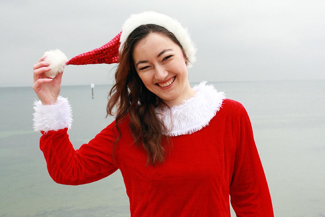 Bodensee-Hochzeiten wünscht Frohe Weihnachten und ein gutes Neues Jahr!
