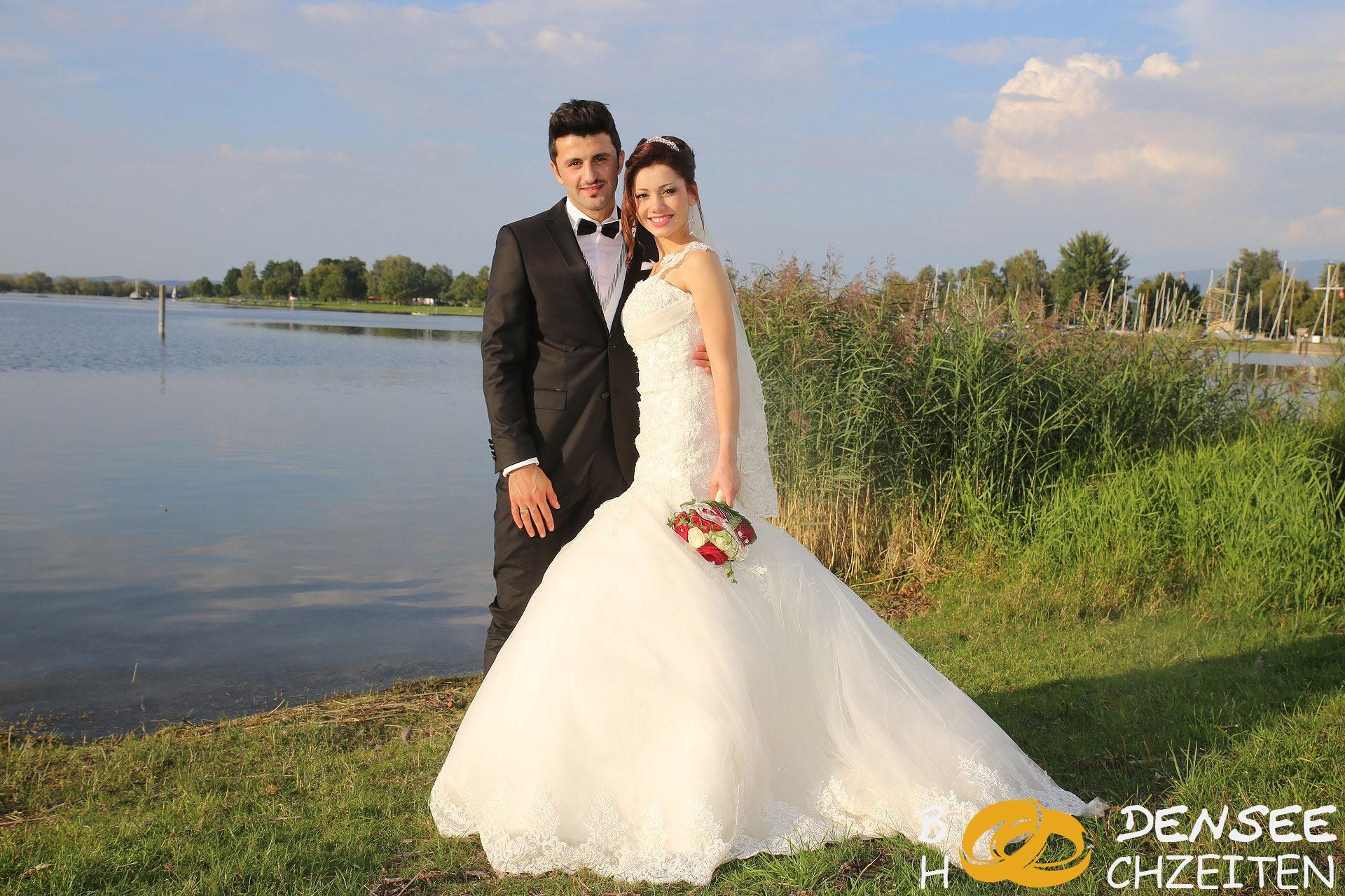 Bodensee-Hochzeiten.com vom Heiratsantrag bis zur Hochzeit