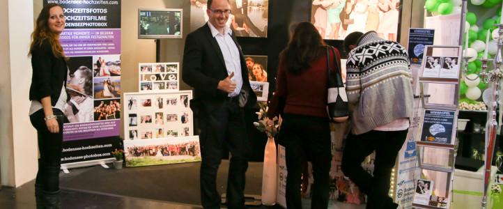 Bodensee-Hochzeiten.com Pressebericht im Südfinder