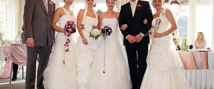 Bodensee-Hochzeiten Im Januar 2017 auf 2 Hochzeitsmessen in Uhldingen und Ravensburg