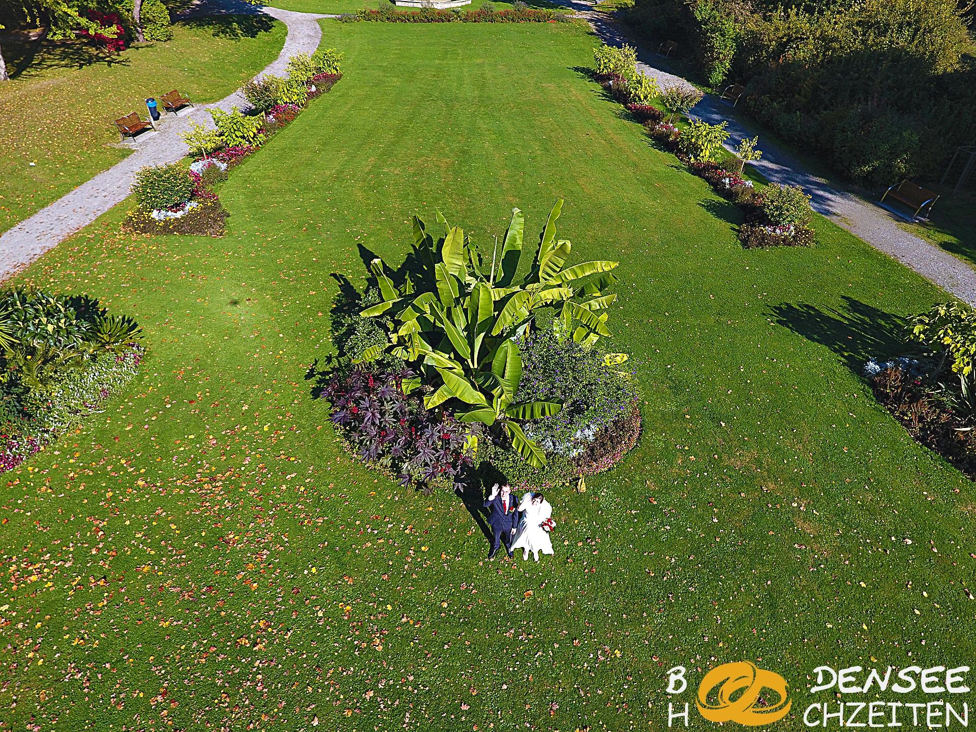 Fotos und Filme durch unsere Drohnen von Bodensee-Luftbild.com