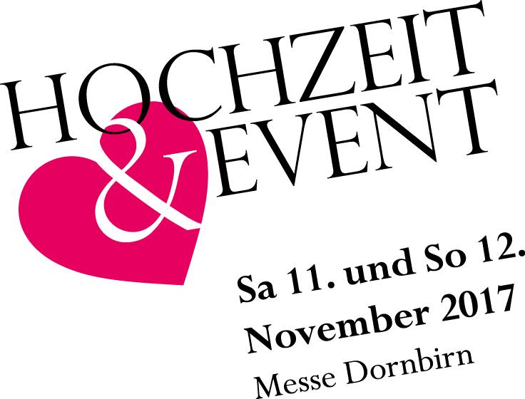 Bodensee-Hochzeiten.com auf der 8. Hochzeit&Event Hochzeitsmesse in Dornbirn am Bodensee