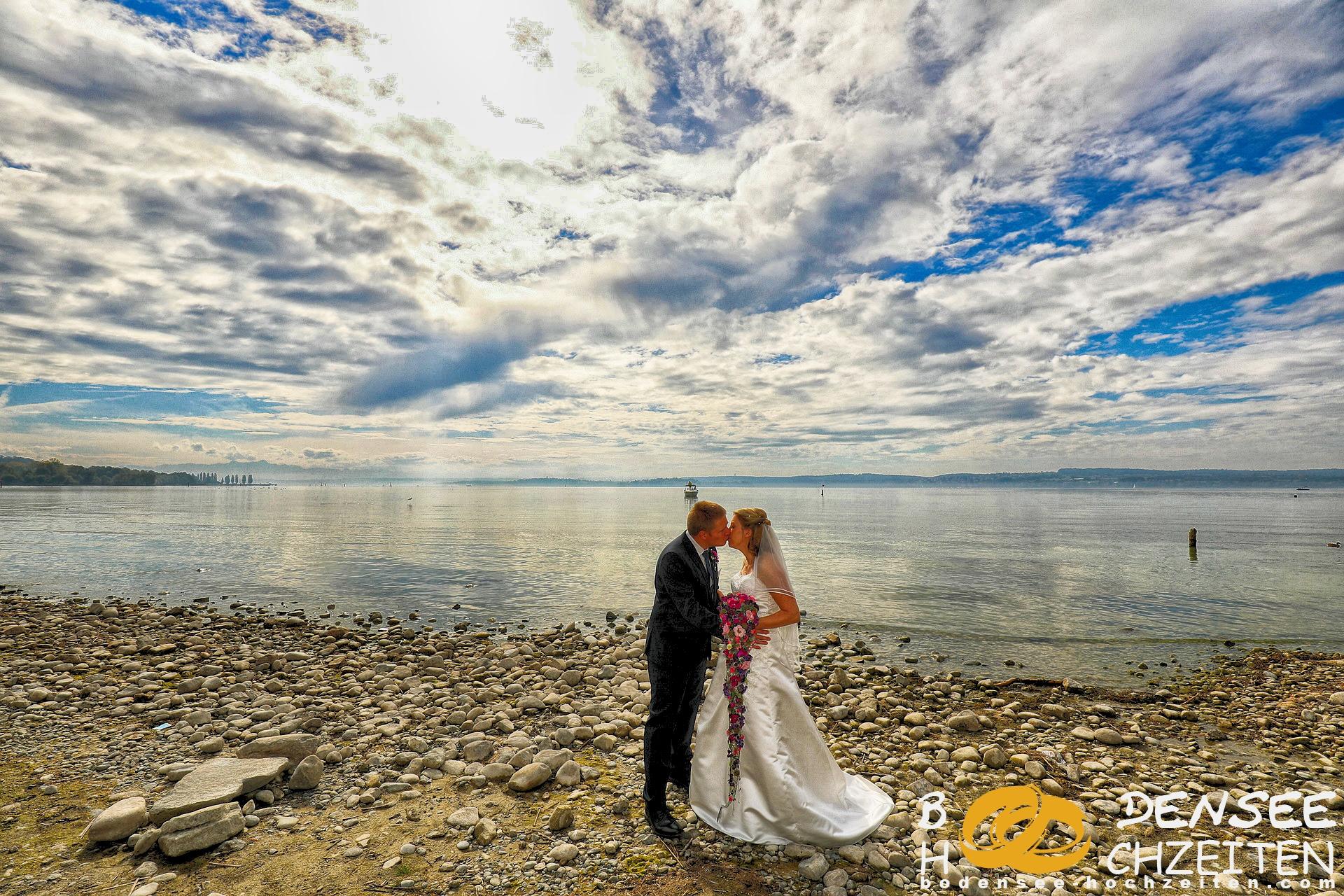 Hochzeitssaison 2019 / 2020 steht vor der Tür