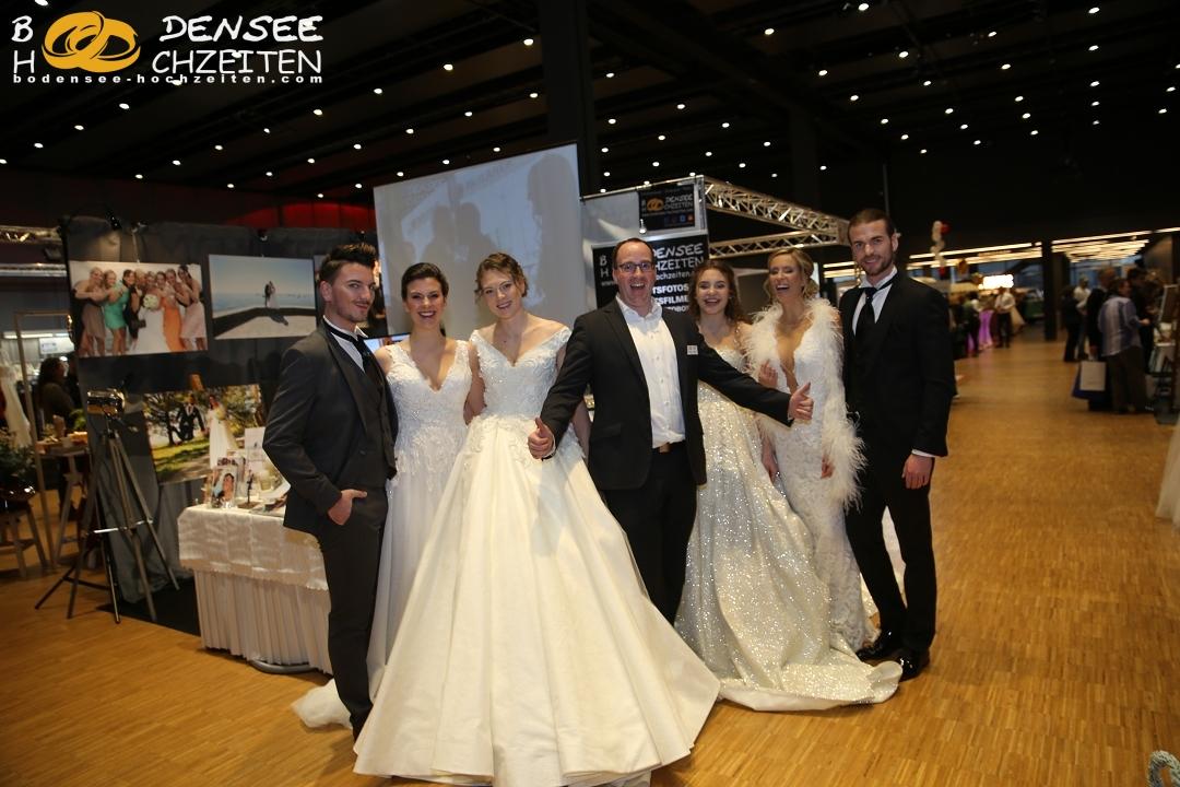 Hochzeitsmesse Uhldingen am Bodensee mit Bodensee-Hochzeiten.com – 6.1.2020